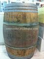 utiliza 225l roble barriles de vino