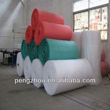 PE foam rolls/epe foam roll 1mm/soft foam roll