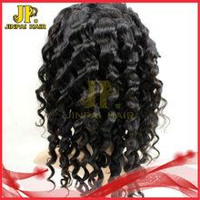 JP Hair Human High Quality Virgin Wholesale Brazilian Hair Wigs for African American