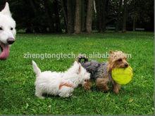 2015 Promotional plastic dog frisbee
