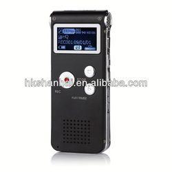 8GB mini toy voice recorder