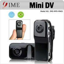 Hot Selling Mini DVR Camera & Mini DV, Black Sports Video Camera MD80
