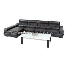 foshan shunde furniture, new design lobby sofa
