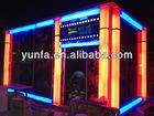 6D theater equitment manufacturer,6D cinema simulator