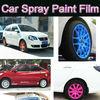 Spray Paint Masking Film For Car Rims.Car Rubber Peelable Paint Film 400ml