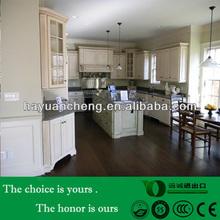 White Paint Kitchen Cabinet Design
