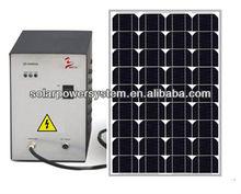 solar panel 1000W