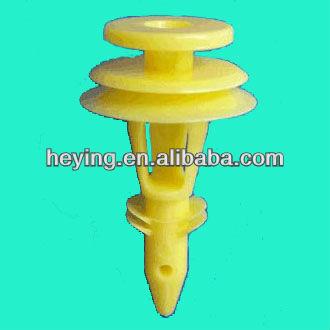 plastic auto clips GL583