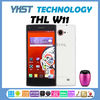 "Monkey King THL W11 Smart Phone Android 4.2 MTK6589T Quad Core 1.5GHz 2G/32G Camera 13MP+13MP 5"" FHD Retina Screen Dual SIM Card"