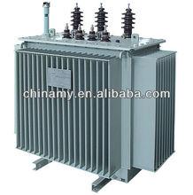 50 kva transformer steel core 10kv 6.6kv 6.3kv 0.4kv
