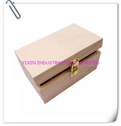 2014 Wooden essential oil box for 15 bottles
