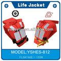 novo design ce aprovado vida leve jaqueta usada caiaque inflável