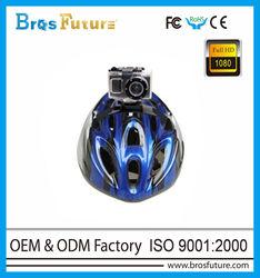 ski helmet camera waterproof sport camera