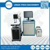 2014 Itech High accuracy portable laser marking machine high speed