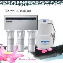 Classic Under sink Ultra Water Filter Korea Type