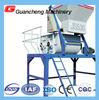 2013 hot sale electric mortar mixer
