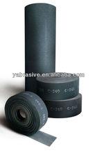 fiberglass mesh sanding screen rolls or sheet or disc