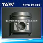 Nissan TD27 engine parts piston ALFIN