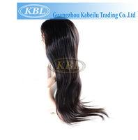 100% Brazilian yaki hair full lace wigs