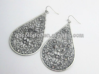 YE5179A accessories for making costume jewelry earring designer earrings