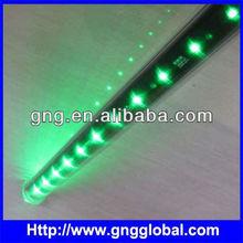 16pixels per meter LED DMX Meteor Light 3d meteor led lighting