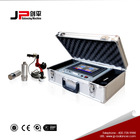 Portable Dual-channel Vibration Analyzer,one and two plane balancer