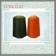 hilos de coser polyester yarn