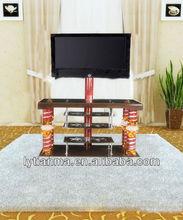 LCD LED Shelf Modern Design TV Stands