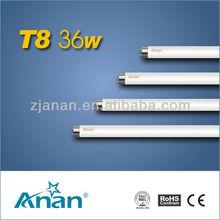 t8 floresan aydınlatma armatürleri 2x36W yüksek kaliteli