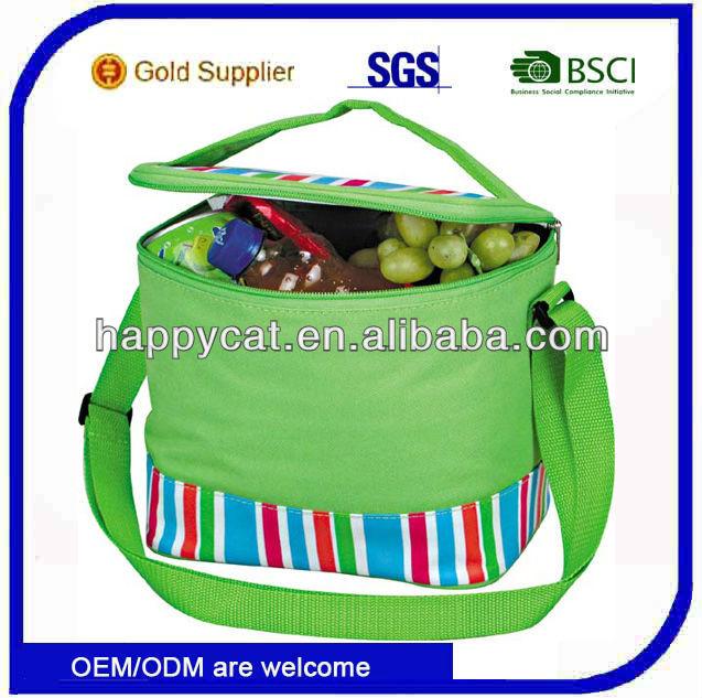 Fashion bottle cooler bag