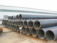 carbon steel API 5L grade X42 pipe