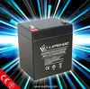 agm lead-acid battery for solar energy 12v 4ah battery