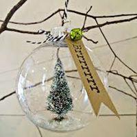 2014 fashion clear plastic christmas balls for ornament gift ,christmas ball