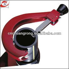 Cutter/PE gas pipe tool