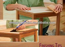 cherry wood furiniture paint,matt/gloss varnish(PU,NC,PE),primer,base color