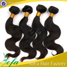 Top Quality Chinese fashion clip in hair extensions for black women