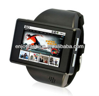 2013 new smart wrist watch phone with wifi