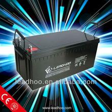 lead acid battery 12V 200Ah 12v UPS battery 12v 200ah deep cycle solar battery manufucturer in China