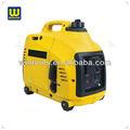 0.9KW de gasolina portátil generador de gasolina WT02256