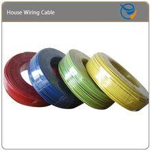 PVC Sheath Flame Retardant Electric Wire