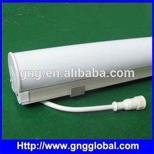 High Quality digital dmx 512 led tube light bar 48leds