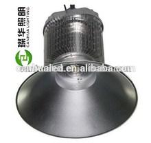 Top quality ODM industry led high bay light 150w, epistar/bridgelux led mining lamp high bays, led hanging high bay light 150w
