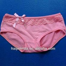 2014 new style fashion girls underwear