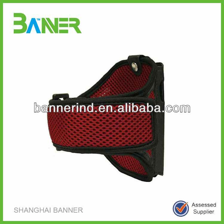 Neoprene waterproof cell phone bag