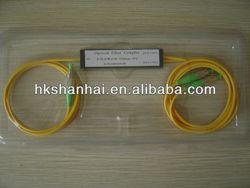 G657/G655/G652 fiber 3.0mmm fiber optic patch cord fiber optic cable gyta