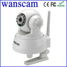 New mini ip wifi camera wifi all in one ip network camera ip monitor camera