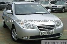 Used car Avante / Sonata