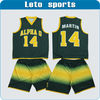 custom sublimation basketball uniforms for man