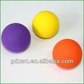 cualquier color de cualquier densidad de eva bolas de espuma suave