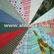 SHEETING FABRICS: 100% Cotton Sheeting Fabric, Polyester/cotton Sheeting Fabric, Linen Sheting Fabric,and more from Pakistan
